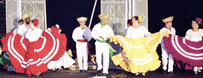 Puerto Rican Cultural Center.