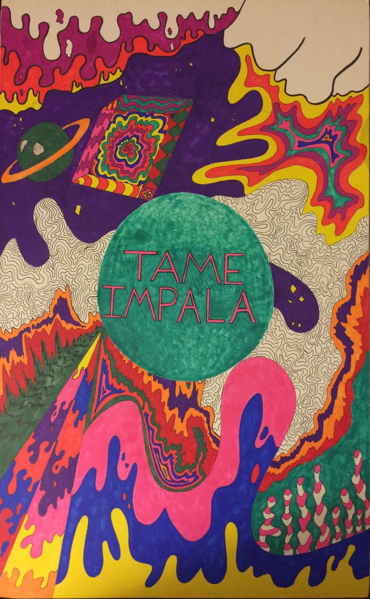 17 Best ideas about Tame Impala on Pinterest.
