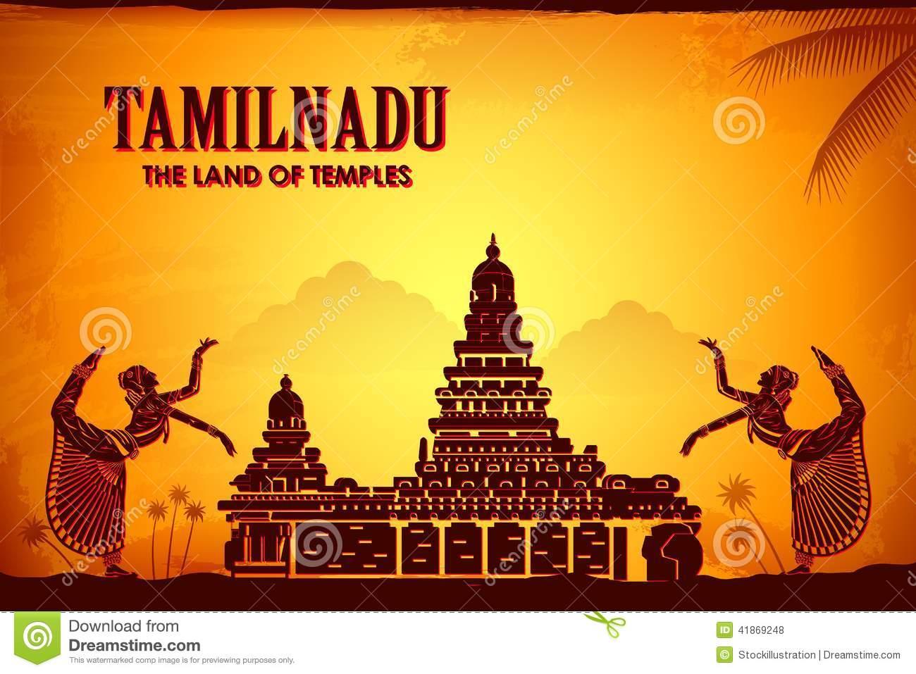 Tamil Stock Illustrations.