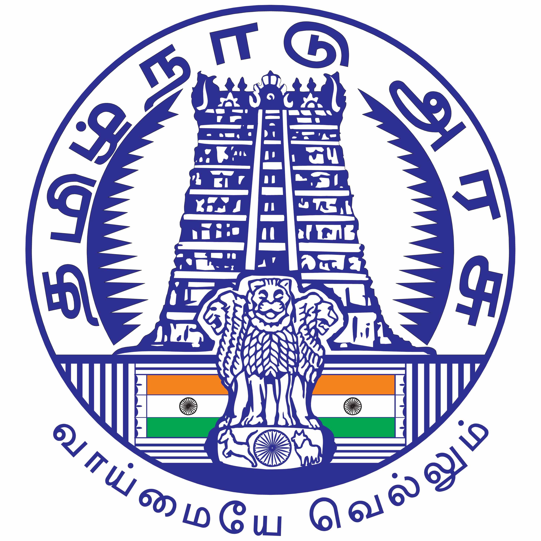Govt of tamilnadu Logos.