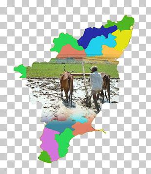 World map Tamil Mapa polityczna Blank map, tamilnadu PNG.