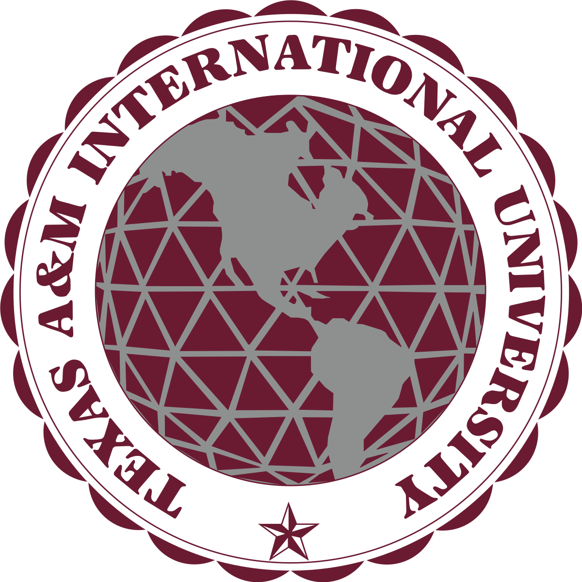 Texas A&M International University.
