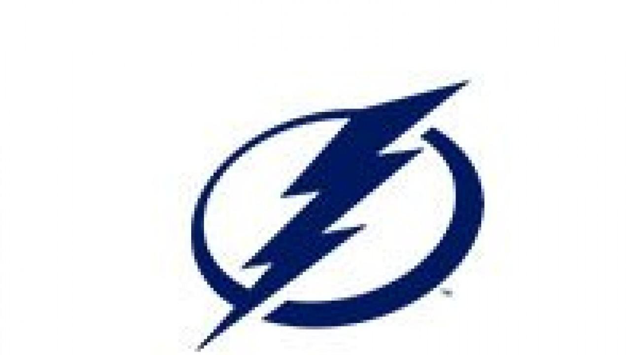 Tampa Bay Lightning Logos.