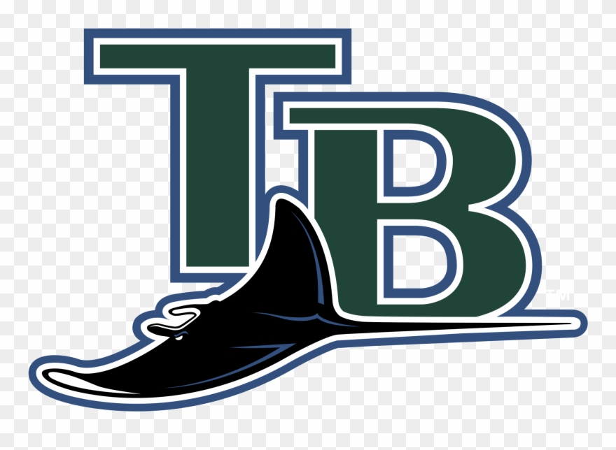 Tampa Bay Devil Rays Logo Png Transparent.