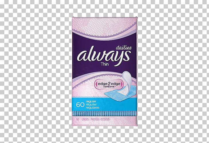 Always Pantyliner Tampax Tampon Carefree, light arrow PNG.