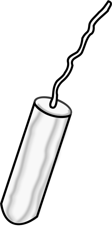 Download Free png Simple Tampon.