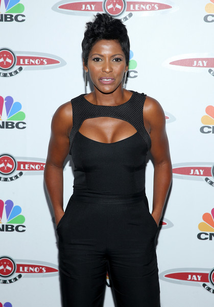 Tamron Hall Photos Photos.
