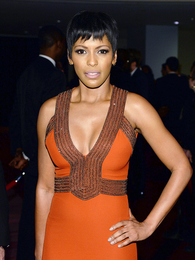 Tamron Hall 2017: Hair, Eyes, Feet, Legs, Style, Weight & No Make.