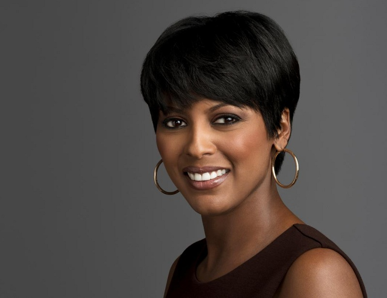 "Tamron Hall In Talks To Become ""The Today Show"" Third Hour Co."