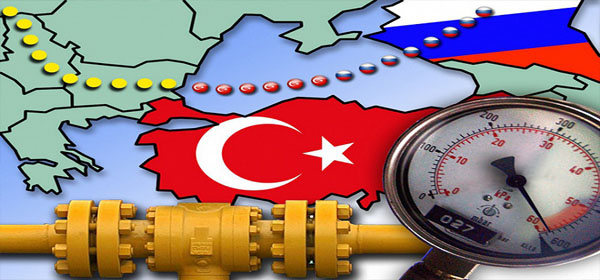 Aleksei Miller: Gas from Turkish Stream to reach to Europe earlier.