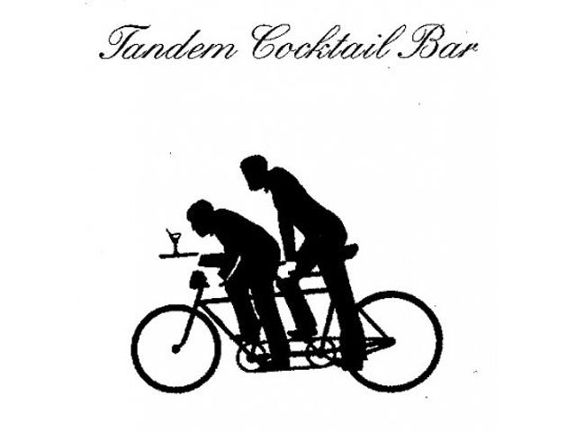 Tandem Cocktail Bar :: Coctelería Creativa.