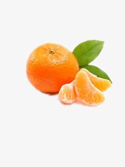 Tangerine, Orange, Food PNG Transparent Image and Clipart.