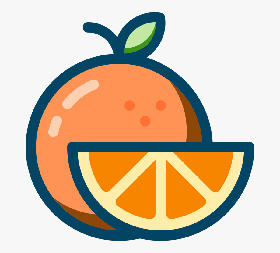 Juice Clipart Florida Orange.