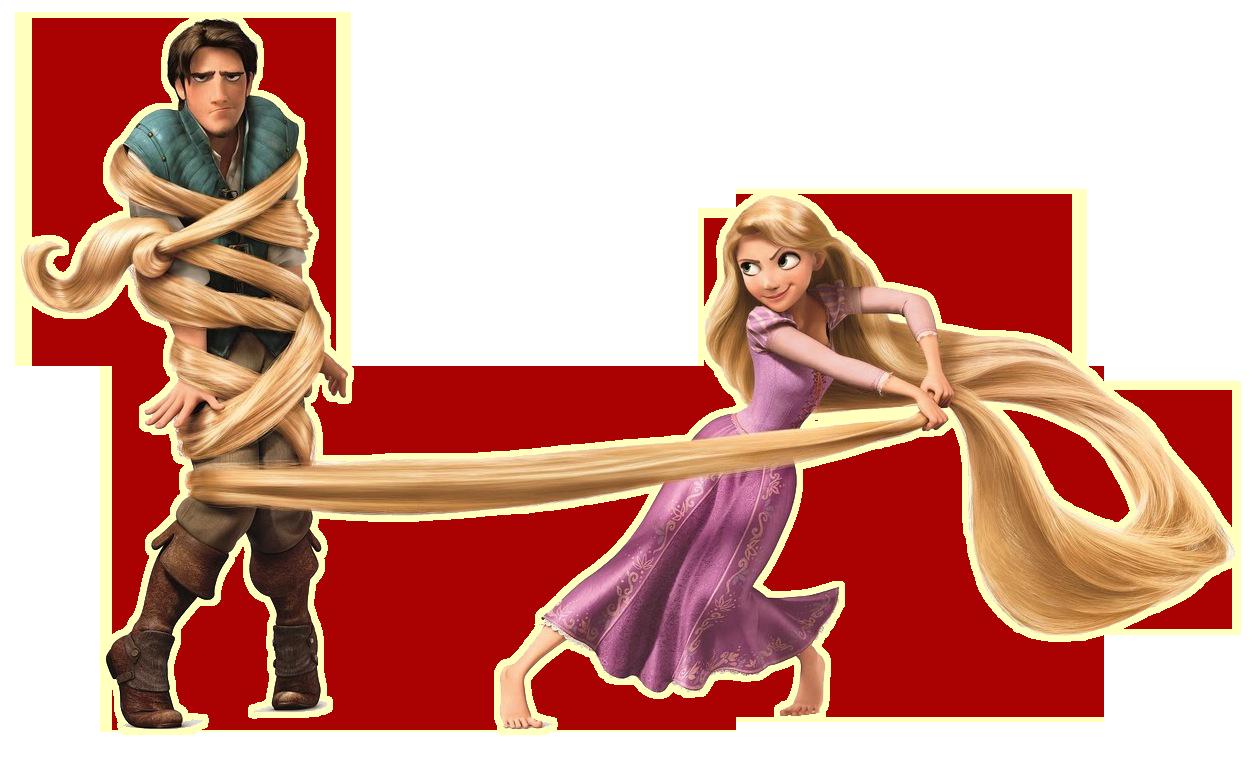 Rapunzel PNG Transparent Images.