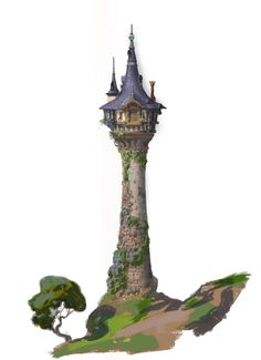15 Best Tangled Tower Castle images.