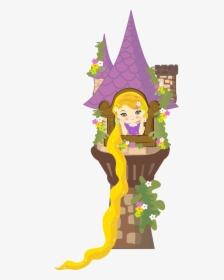 Rapunzel Clipart Rapunzel Castle.