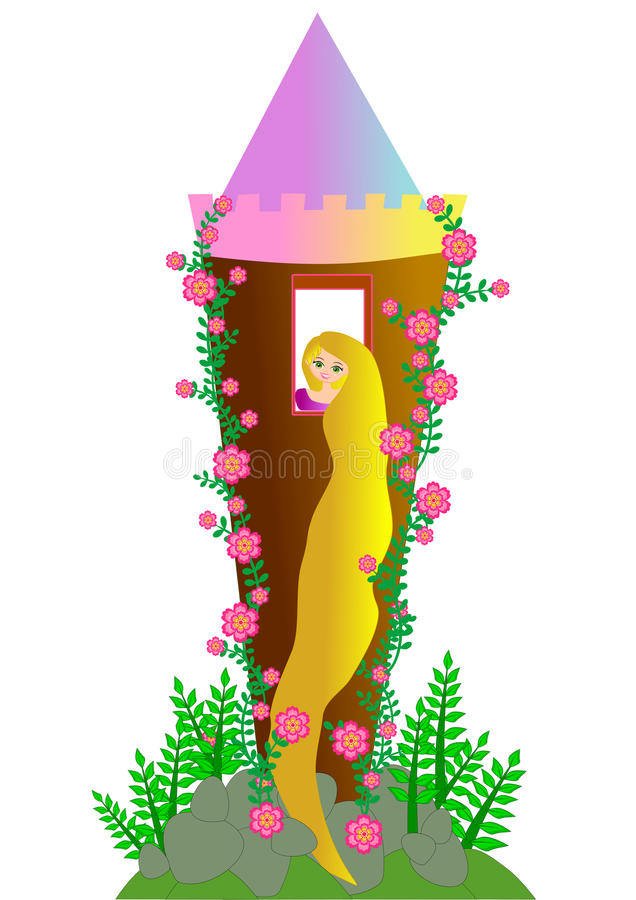 Rapunzel Tower Clipart at GetDrawings.com.