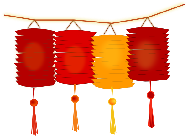 Tanglung clipart » Clipart Station.