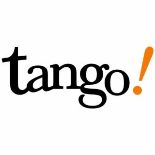 HD Orange Tango.