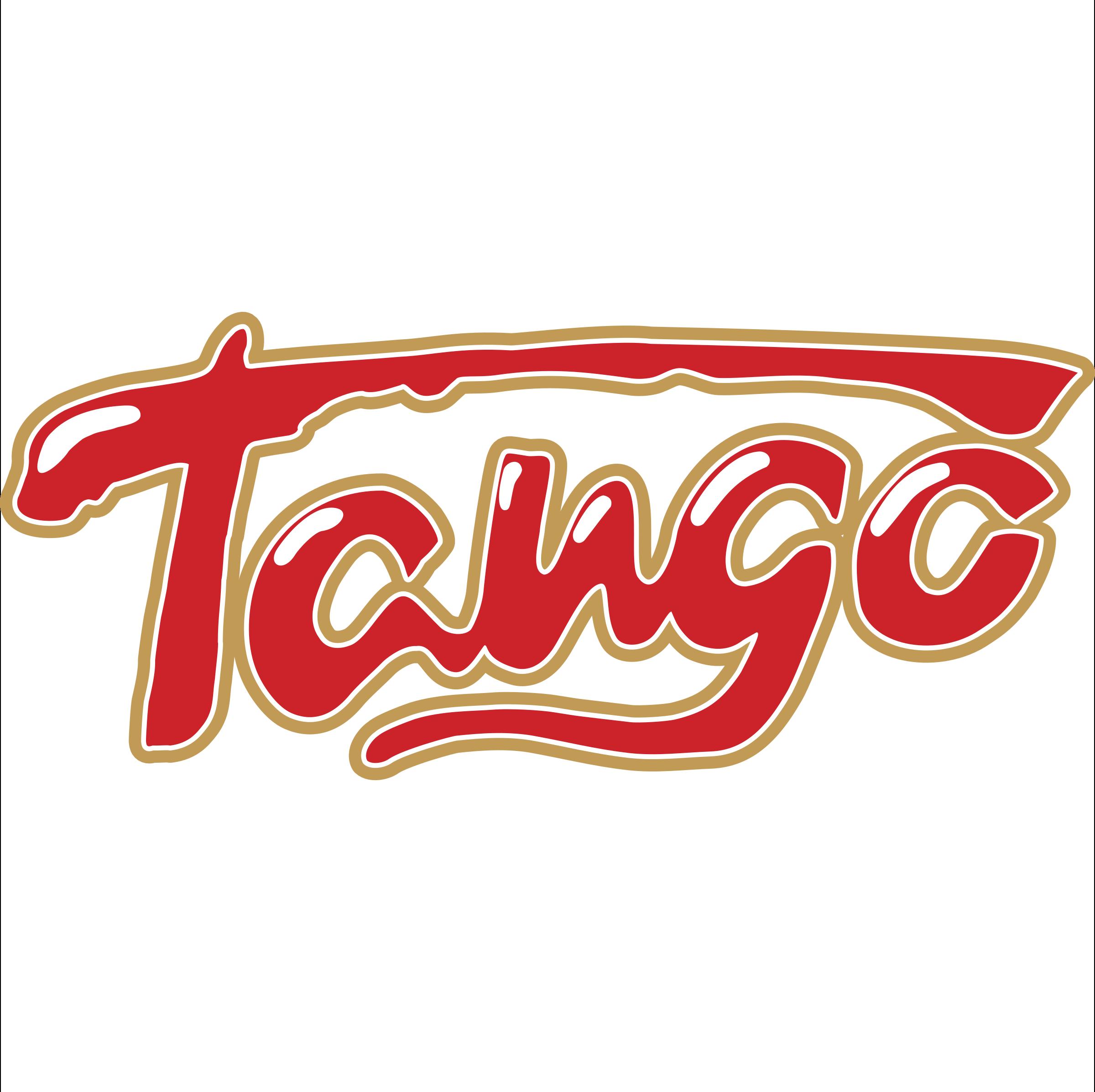 Tango Logo PNG Transparent & SVG Vector.