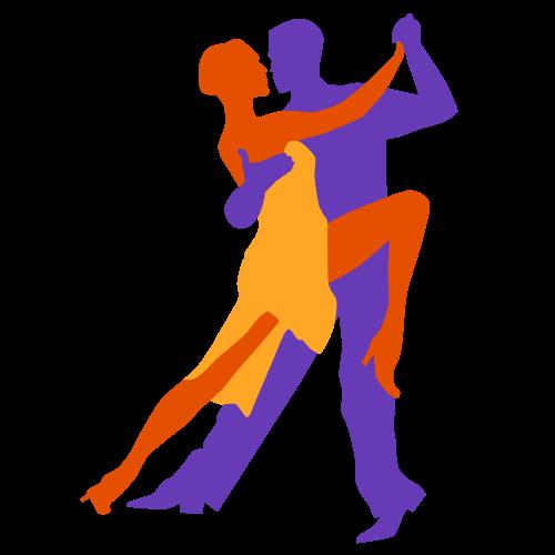 Tango Png Vector, Clipart, PSD.