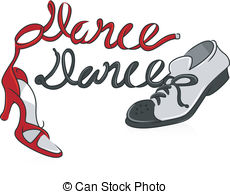 Dance shoes Clipart Vector and Illustration. 2,435 Dance shoes.