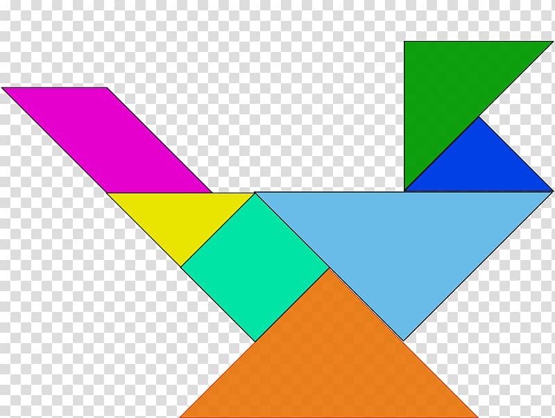 Tangram Blocks Jigsaw Puzzles Toying with Tangrams, tangram.