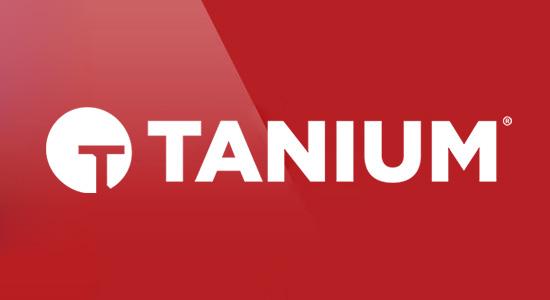 Tanium System Management Solution.