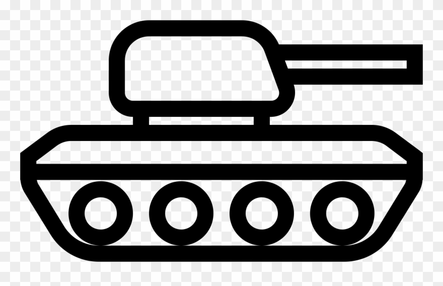 Computer Icons Tank Symbol Download Armoured Fighting.