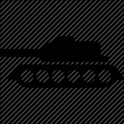 Tank Icon #369665.