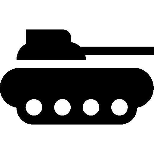 Tank Icons.