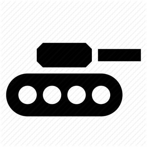 Png Tank Icon #19093.