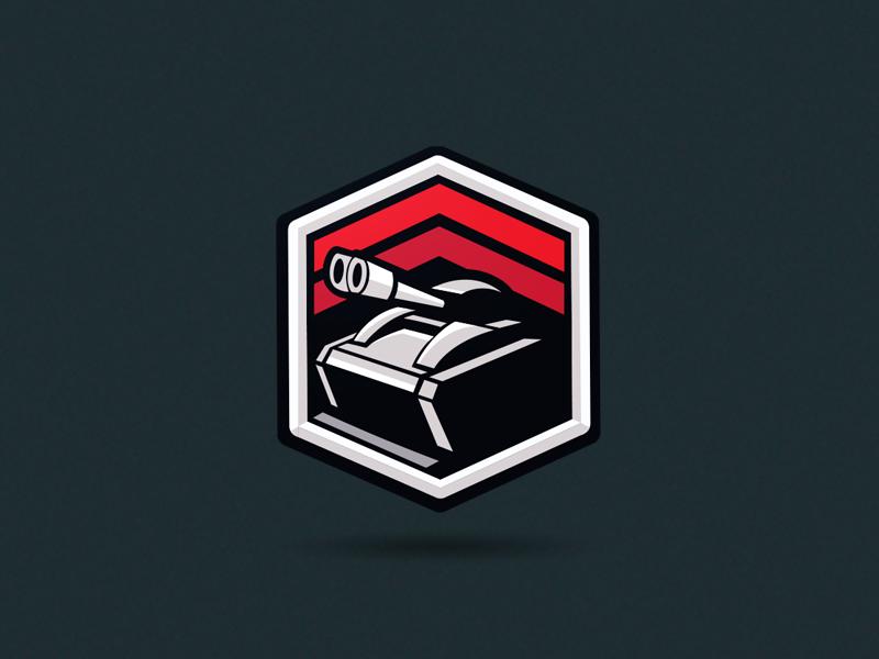 Tank Logo.