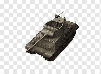 M36 Tank Destroyer cutout PNG & clipart images.
