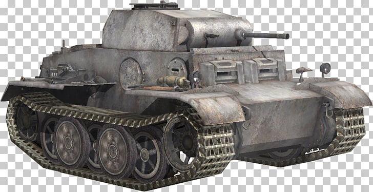 Churchill tank World of Tanks Panzer I Panther tank.