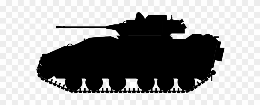 Military Clipart Army Tank.