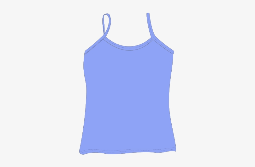 Picture Royalty Free Library Clipart Tank Top.