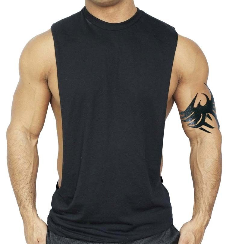 Mens Workout Tank Tops.