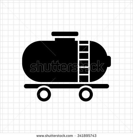 Tank Wagon Stock Vectors & Vector Clip Art.