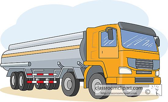 Oil tanker clipart free.