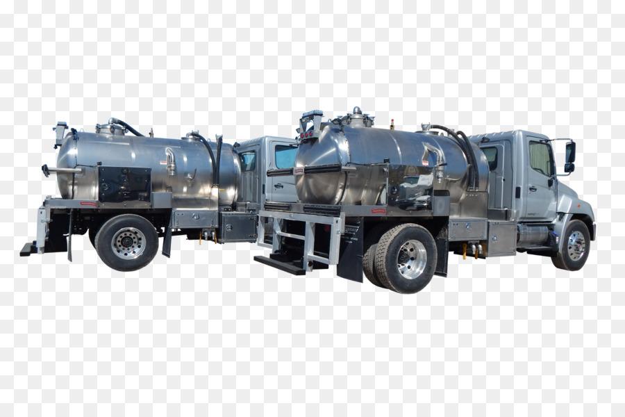 Septic tank clipart Septic tank Motor vehicle Vacuum truck.