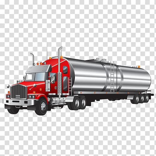 Car Tank truck Transport , car transparent background PNG.