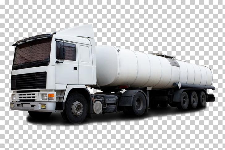 Tank truck Petroleum Oil tanker, truck PNG clipart.