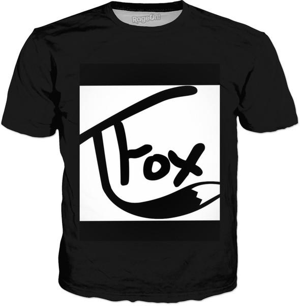 Tanner Fox Logo.