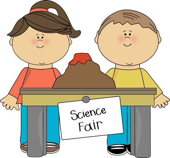 Science Fair Schedule and Timeline for Ridgeway 2017.