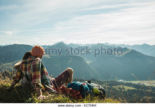 Mountain Climbing Rope Stock Photos & Mountain Climbing Rope Stock.