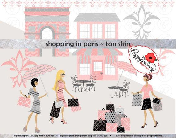 1000+ images about paris clip art and silhouettes on Pinterest.