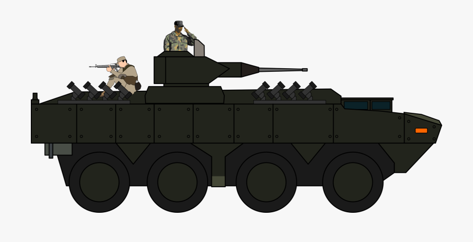 Tank Clipart Defence.