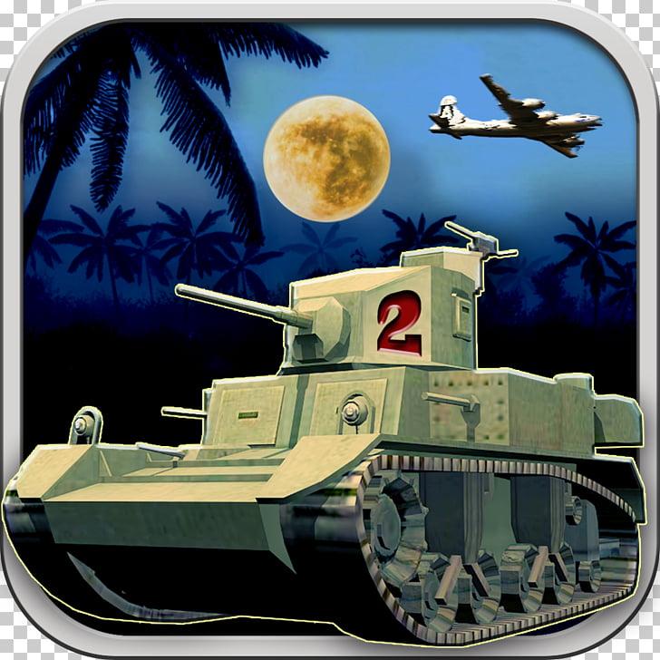 Tanque de vehiculo militar, remolcador de guerra PNG Clipart.