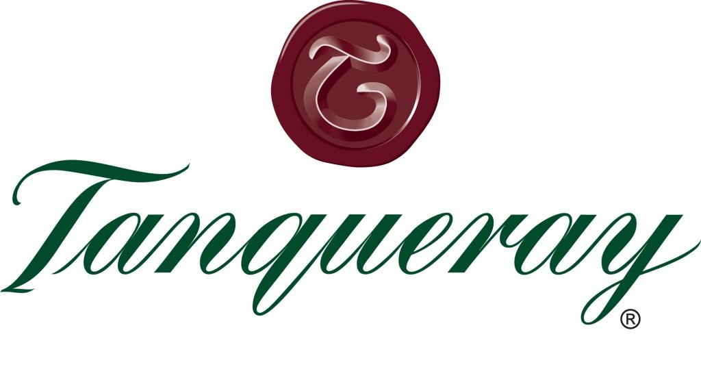 Tanqueray Logo.